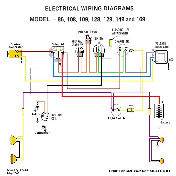 34 Kohler K301 Parts Diagram