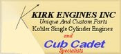 Kirk Engines, Inc